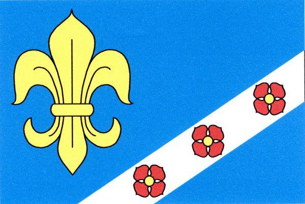 Bezdědovice - vlajka