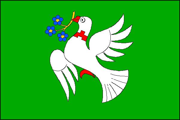 Bratřejov - vlajka