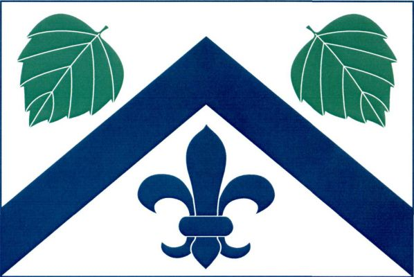 Březolupy - vlajka