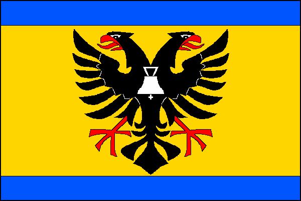 Časy - vlajka
