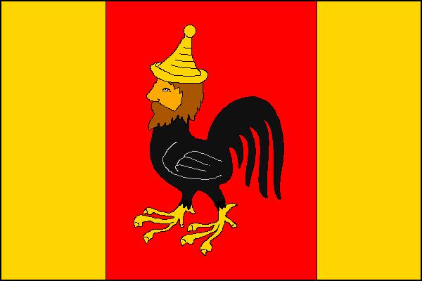 Česká Třebová - vlajka