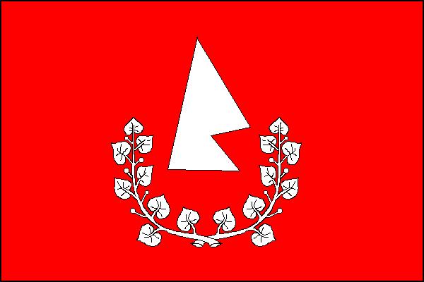 Česká - vlajka