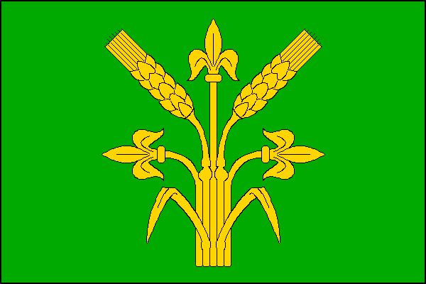 Chotěšov - vlajka