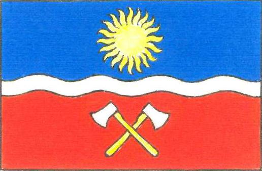 Čím - vlajka