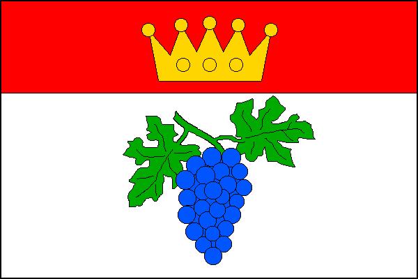 Čučice - vlajka