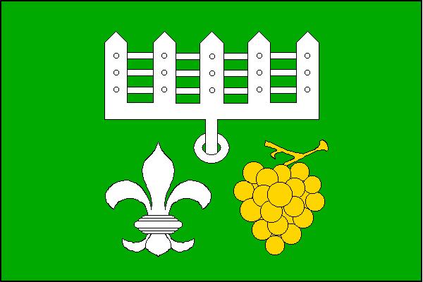 Diváky - vlajka