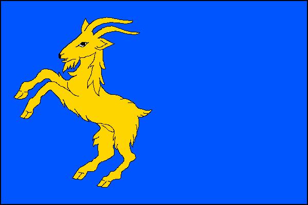 Dobrá - vlajka