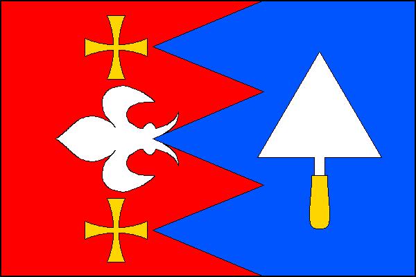 Dolce - vlajka