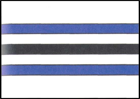 Dolní Loučky - vlajka