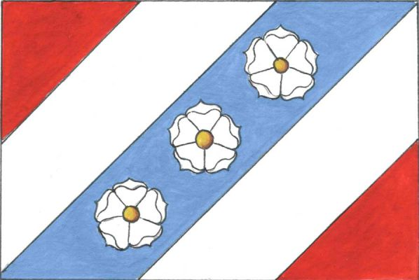 Domamil - vlajka