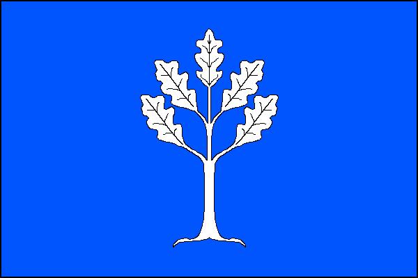 Doubrava - vlajka