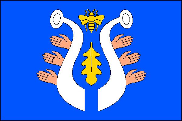 Dub - vlajka