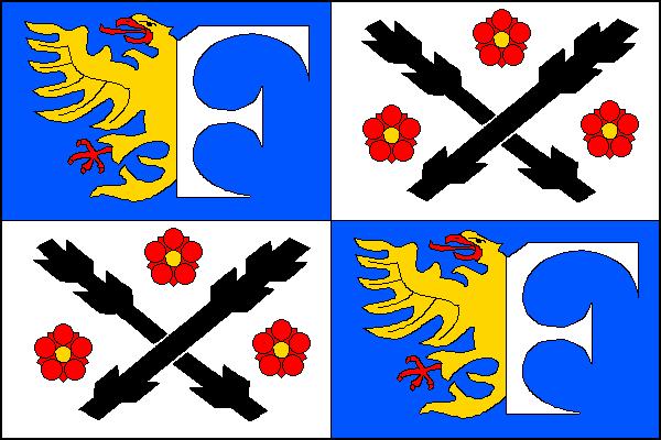 Frýdek-Místek - vlajka