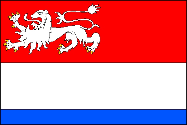 Frýdštejn - vlajka