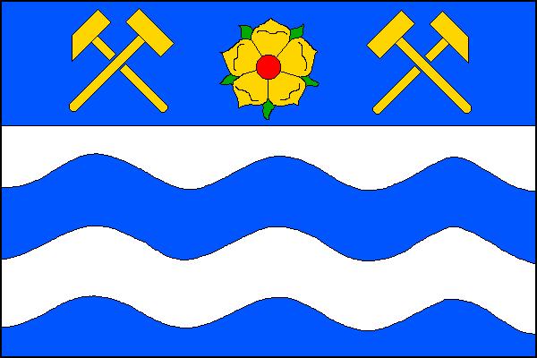 Havířov - vlajka