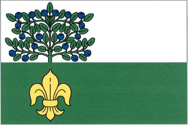 Horka - vlajka