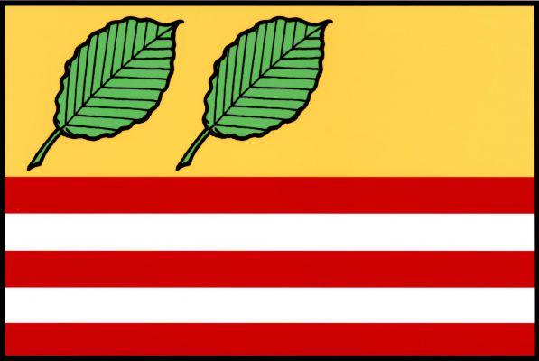 Horní Bukovina - vlajka