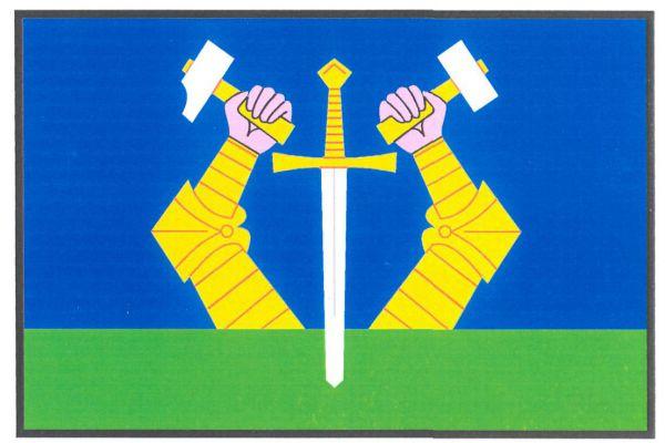 Hory - vlajka