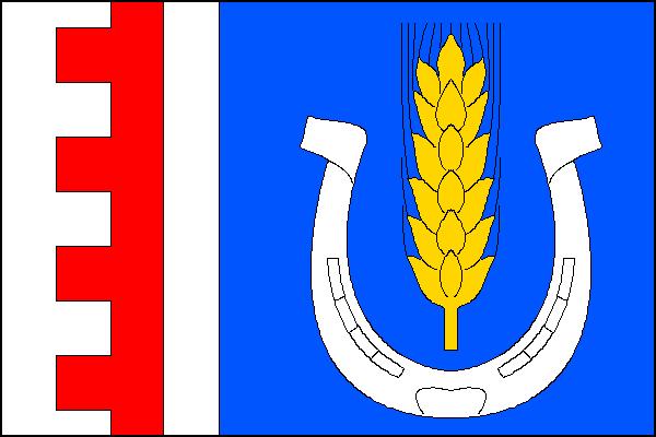 Humburky - vlajka