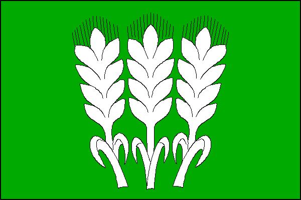 Janovice - vlajka