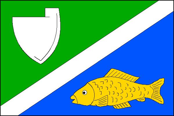 Jaroslav - vlajka