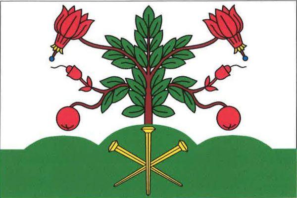 Kalek - vlajka