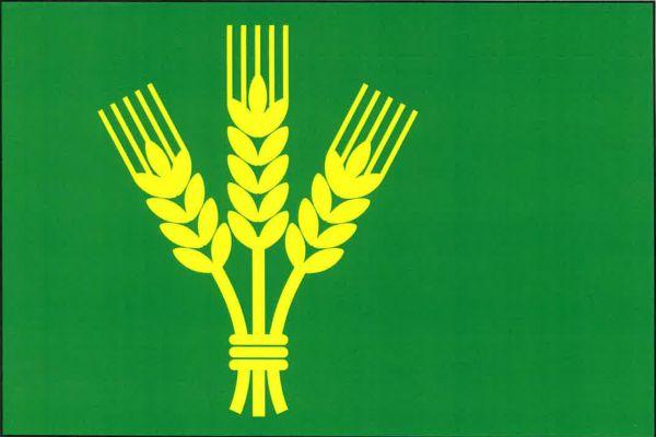 Kámen - vlajka