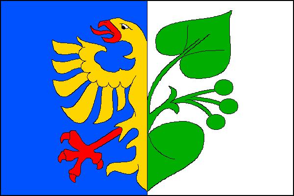 Karviná - vlajka