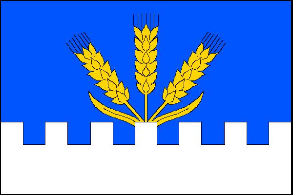 Klášterec nad Ohří - vlajka