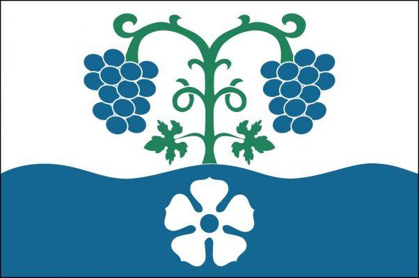 Kly - vlajka