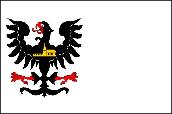 Kočí - vlajka