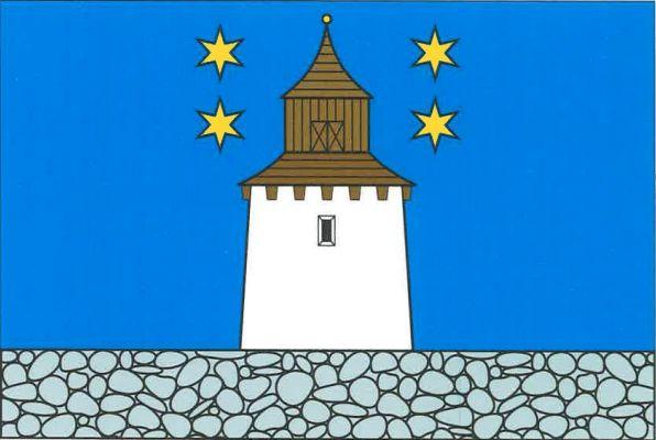 Korouhev - vlajka