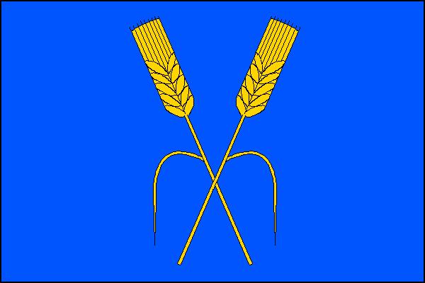 Kozolupy - vlajka