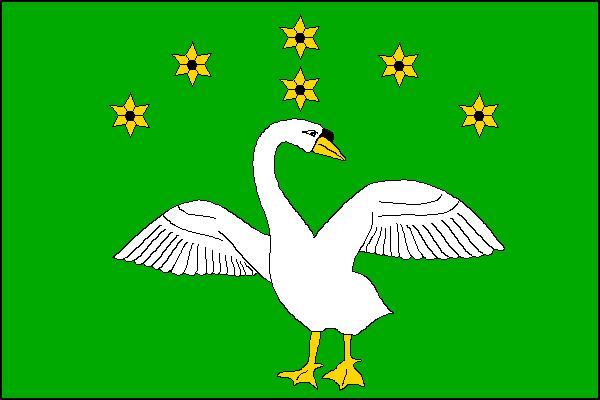 Křídla - vlajka