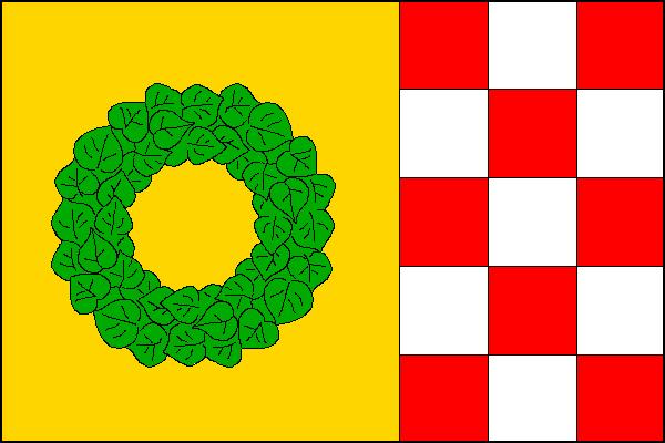 Kruh - vlajka