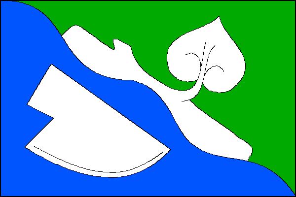 Kujavy - vlajka