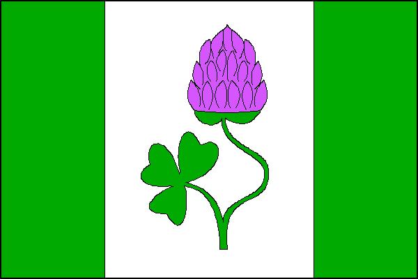 Lány - vlajka