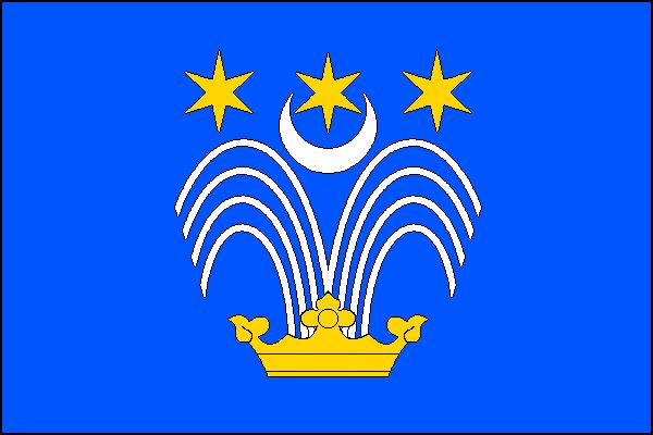 Letiny - vlajka