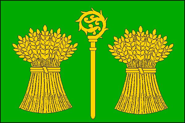 Liboš - vlajka