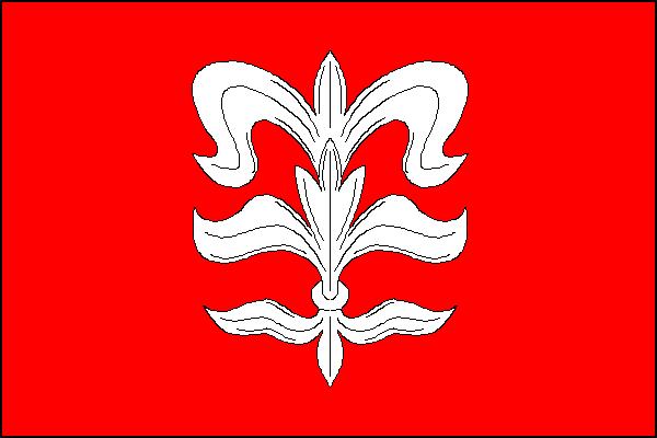 Litomyšl - vlajka