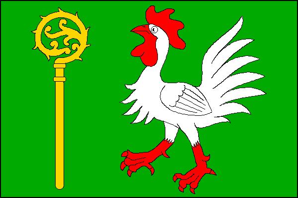 Loučka - vlajka