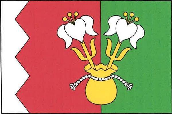 Luka - vlajka