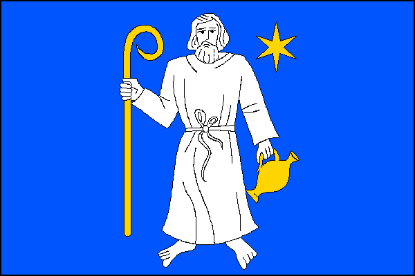 Luká - vlajka
