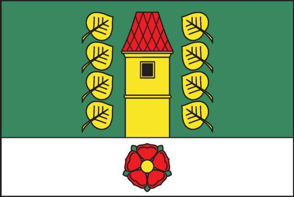 Malonty - vlajka
