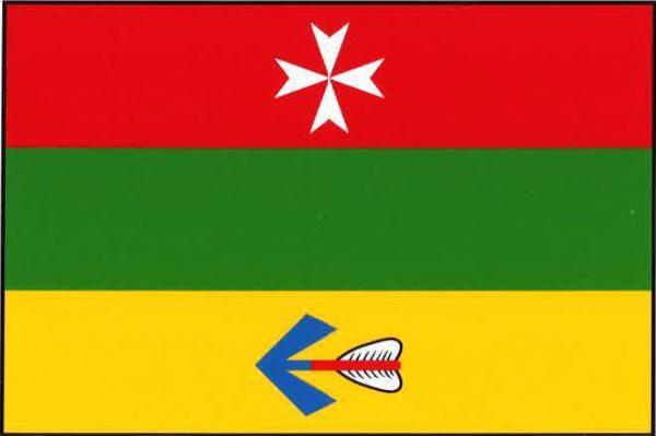 Mnichov - vlajka