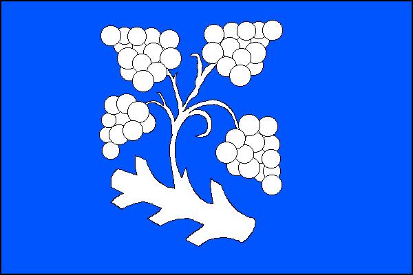 Mutěnice - vlajka