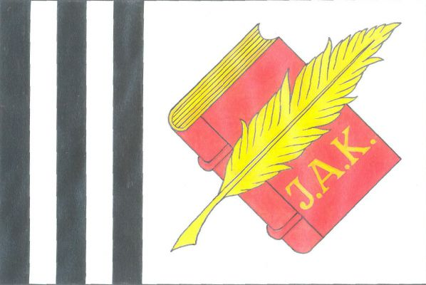 Nivnice - vlajka