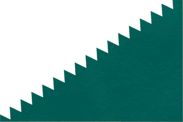 Paseky nad Jizerou - vlajka