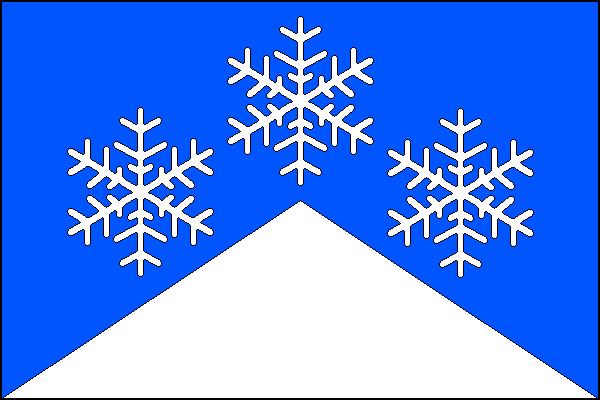 Pec pod Sněžkou - vlajka