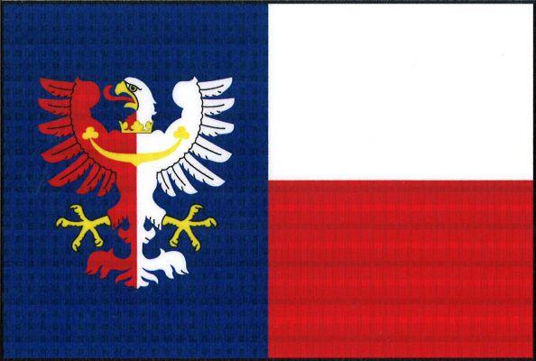 Pletený Újezd - vlajka